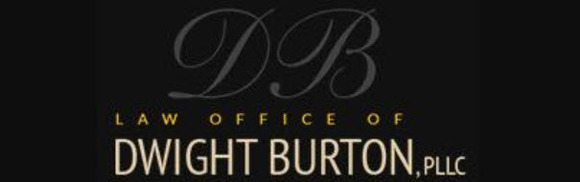 Law Offices of Dwight Burton, PLLC: Home