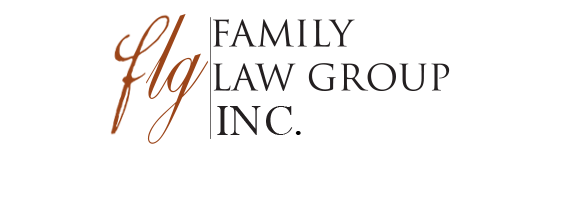 Family Law Group, INC.: Home