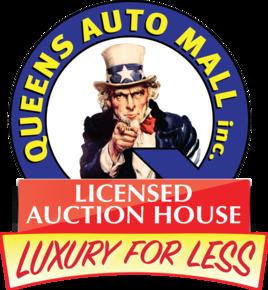 Queens Auto Mall: Home