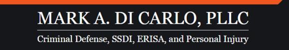 Mark A. Di Carlo, PLLC Attorney at Law: Home