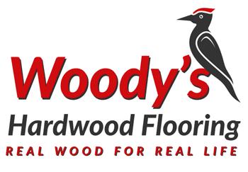 Woody's Hardwood: Home