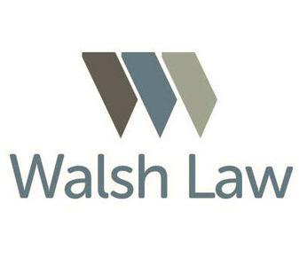 Walsh Law LLC: Home
