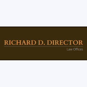 Richard D. Director Law Offices: Home