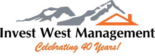 Invest West Management: Home