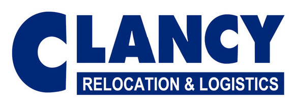 Clancy Relocation & Logistics: Home