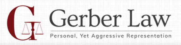 Gerber Law: Home