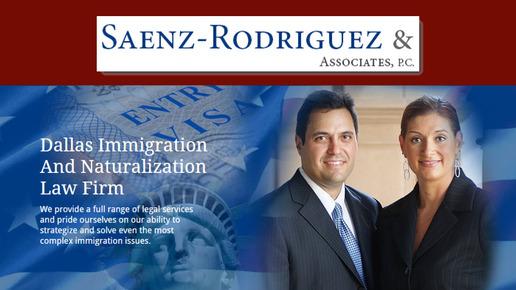 Saenz-Rodriguez & Associates: Home