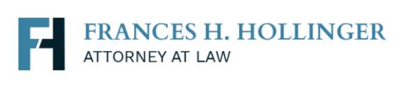 Frances Hoit Hollinger, LLC: Home