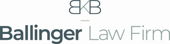 Ballinger Law Firm: Home