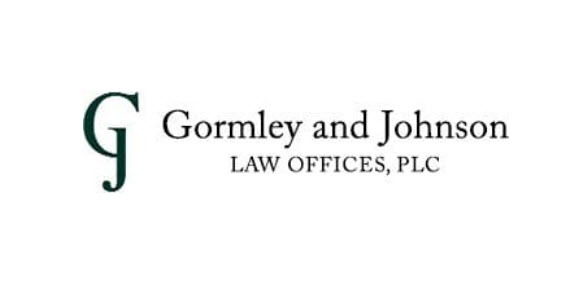 Gormley and Johnson Law Offices, PLC: Home