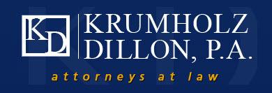 Krumholz Dillon, P.A.: Home