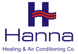 Hanna Heating & Air Conditioning Inc: Home