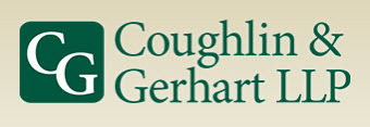 Coughlin & Gerhart, LLP: Home