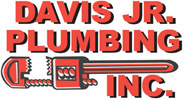 Davis Jr. Plumbing, Inc.: Home