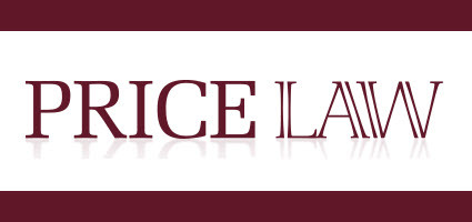 Price Law Firm, P.A.: Home