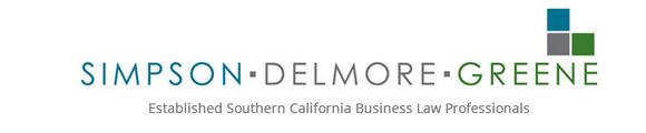 Simpson Delmore Greene LLP: Home