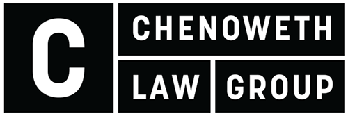 Chenoweth Law Group, P.C.: Home