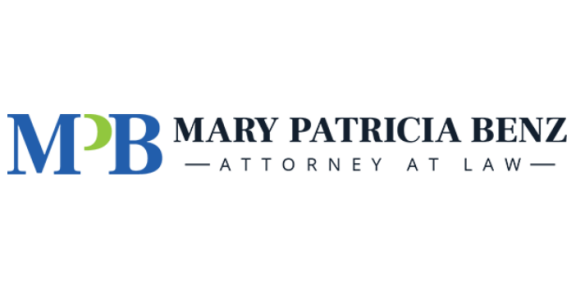 Mary Patricia Benz, Attorney at Law: Home