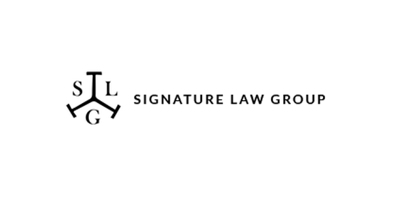 Signature Law Group: Home