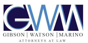 Gibson Watson Marino LLC: Home