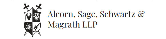 Alcorn, Sage, Schwartz & Magrath LLP: Home