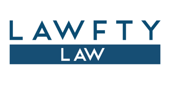 Lawfty Law: Home