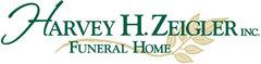 Harvey H. Zeigler