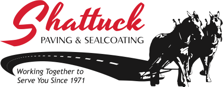 Shattuck Paving: Home