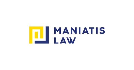 Maniatis Law, PLLC: Home