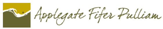 Applegate Fifer Pulliam LLC: Home