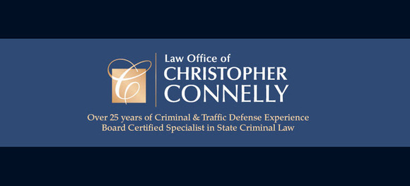 Law Office of Christopher A. Connelly: Home
