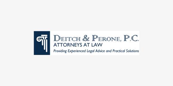 Deitch & Perone, P.C.: Home
