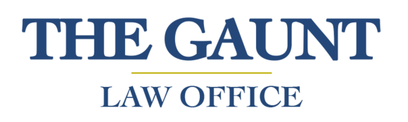 The Gaunt Law Office: Home