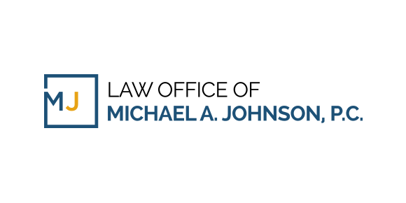 Law Office of Michael A. Johnson, P.C.: Home