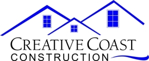 Creative Coast Construction: Home