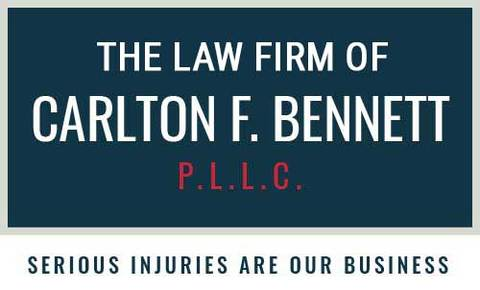 The Law Firm of Carlton F. Bennett, P.L.L.C: Home