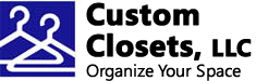 Custom Closets LLC: Home