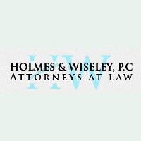 Holmes & Wiseley, P.C.: Home