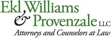 Ekl, Williams & Provenzale LLC: Home