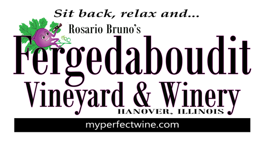 Fergedaboudit Vineyard & Winery: Home