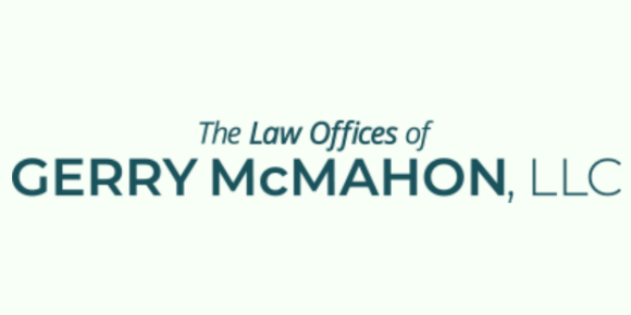 The Law Offices of Gerry McMahon, LLC: Home