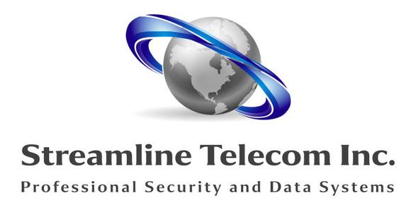 Streamline Telecom: Home