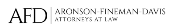 Aronson, Fineman & Davis Co., L.P.A.: Home
