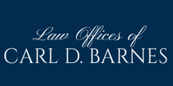 Law Offices of Carl D. Barnes: Home