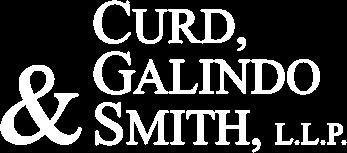 Curd, Galindo & Smith, L.L.P.: Home