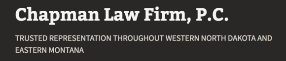 Chapman Law Firm, P.C.: Home