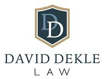 David Dekle Law: Home