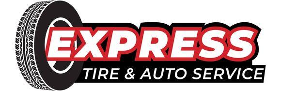 Express Tire & Auto Service: Home