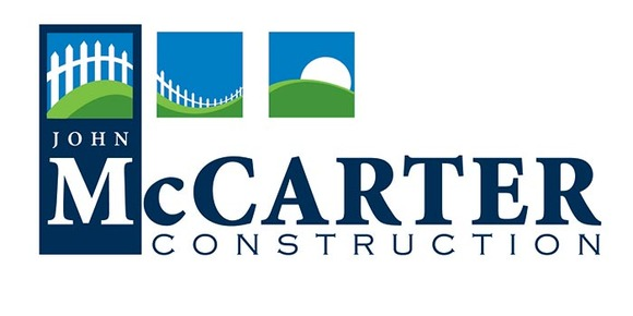 John McCarter Construction: Home