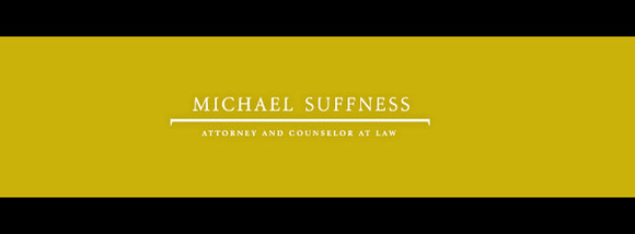 Michael B. Suffness, P.C.: Home